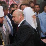Киевские власти не слышат просьбы УПЦ о защите священников и храмов