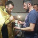 Соборование в православных реабилитационных центрах.