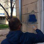 Участие в акции «Севастополь без наркотиков».