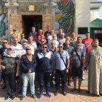Паломническая поездка нашего центра по святым местам Крыма