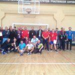 Крымский региональный чемпионат центров по мини-футболу