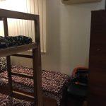 Собираем и расставляем кровати и шкафы