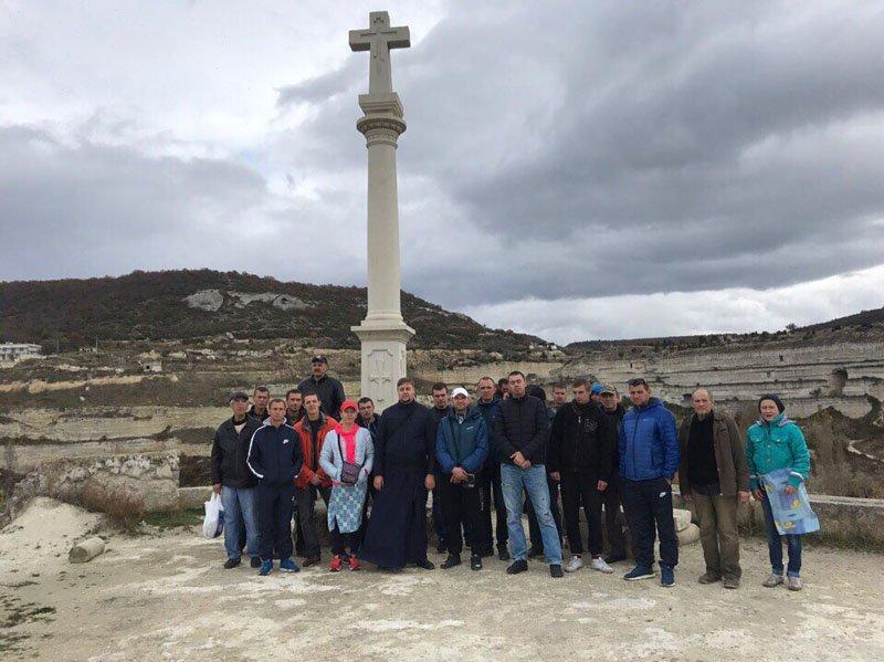 Паломническая поездка православного восстановительного центра «За жизнь»