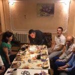 Севастополь. День рождения
