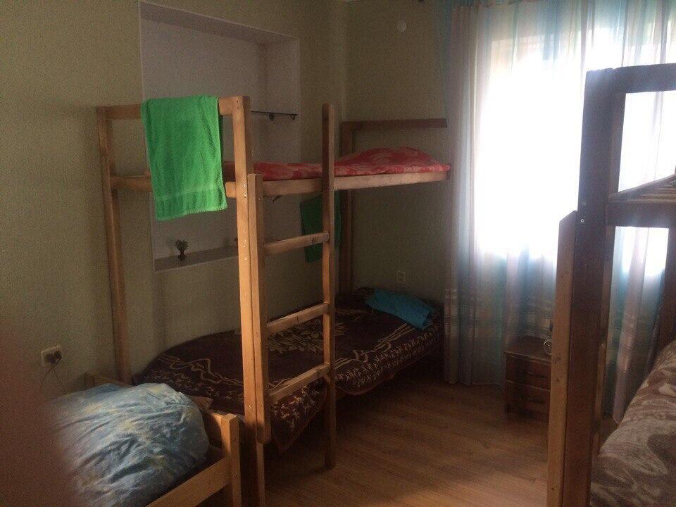 Новый дом в Симферополе
