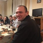 День рождения Виталия