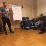 Лекции в центрах