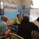 Посещение духовными наставниками