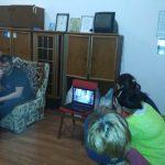 Духовная жизнь в реабилитационных центрах