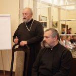 Cеминар о православном подходе к реабилитации наркозависимых