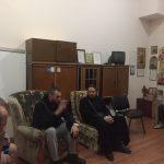 Беседы с духовными наставниками