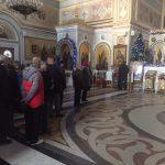 Рождество в Севастополе