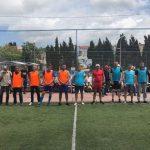 Мини-футбол 2019