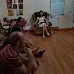 Занятия с психологом: жизнь после реабилитации
