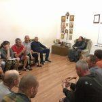 Беседы о реабилитации в Севастополе