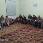 Духовное развитие в реабилитационных центрах