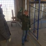 Симферополь: Трудовые послушания