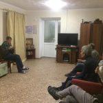 Симферополь: Чтение душеполезной литературы