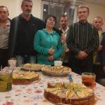 Севастополь: день рождения в реабилитационном центре