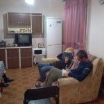Севастополь: Чтение Евангелие
