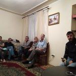 Симферополь: Письменная работа