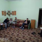 Евпатория: чтение священного писания