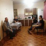 Алушта: Изучаем Православный катехизис