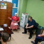 Ялта: Беседы с духовным наставником