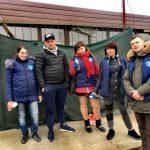 Севастополь: Рейд добра