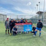 Симферополь: Спортивный досуг
