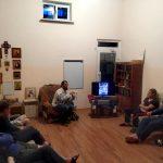 Севастополь: Встреча с Тихоном Синицыном