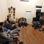 Севастополь: Беседы с духовным наставником