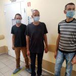 Севастополь: Обследование