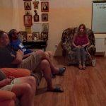 Севастополь: Занятие с психологом