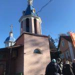 Севастополь: Престольный праздник