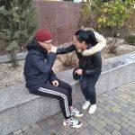 Симферополь: Социальный патруль