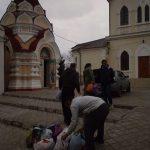 Феодосия: Инициативное движение