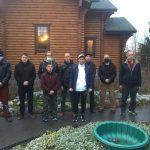 Севастополь: Рождественские праздники