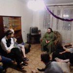Феодосия: Беседы с духовным наставником