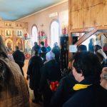 Симферополь: Изучаем Православный катехизис