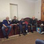 Симферополь: Вечернее собрание