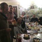 Симферополь: День рождения в реабилитационном центре