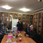 Севастополь: Группа самопомощи