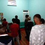 Севастополь: Духовная практика