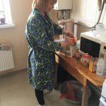 Севастополь: Выходной в реабилитационном центре