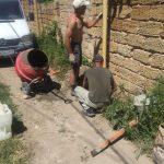 Севастополь: Трудовые послушания