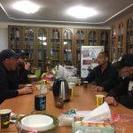 Севастополь: Группа Взаимопомощи