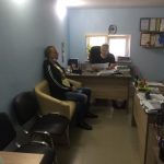 Симферополь: Встреча с юристом