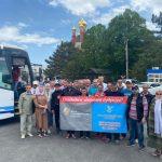 Севастополь: Паломническая поездка