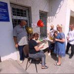 Симферополь: Лето с хорошей книгой
